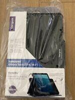 Targus VersaVu Classic Case for Samsung Galaxy Tab A 2018, Black