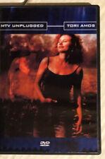 Tori Amos - MTV Unplugged 1996, rare live DVD!