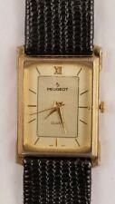 Antique Peugeot (PP) Men's Classic Quartz Watch