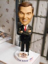 TOM RIDGE ERIE SEAWOLVES BOBBLEHEAD SGA VERY RARE HOMELAND SECURITY PA GOV