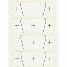 AT-9 Adhesive Backed Templates for MK-9P (DSP-9P) Panal Punch