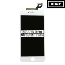 CBNF Replacement for iPhone 6S PLUS Display LCD Screen Digitizer WHITE