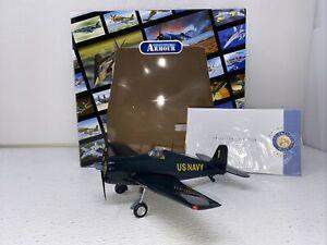 1/48 Franklin Mint  McDonnell Douglas F6F Hellcat Blue Angels B11C989