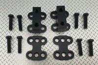 Alu Front Suspension Lift Kit Assembly For 1/14 Tamiya Truck 1/14 Tractor Truck
