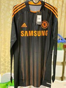 Chelsea Away Play Issue Shirt BNWT