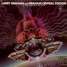 Larry Graham & Graham Central Station - My Rad (Vinyl LP - 1978 - US - Original)