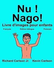 FreeBilingualBooks. com: Nu ! Nago! : Livre d'images Pour Enfants...