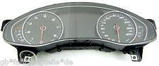 Audi A6 A7 3.0TFSI Tacho Kombiinstrument FIS MFA ACC Night Vision 4G8920932 F