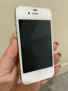 Apple iPhone 4s - 16GB - White (Tesco Mobile) A1387 (CDMA + GSM)