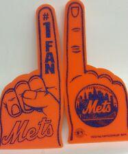 MLB Foam Finger, New York Mets, NEW