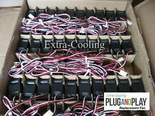 1x CISCO 2811 Router & Switches C2950 Series Fan. Field replacement units