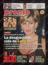 Soon magazine 2365-diana of wales lady di 20 years of his death