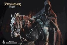 RARE ASMUS Toys Nazgul & Steed 1/6 Figure Lord of the Rings Deluxe COMBO - NIB