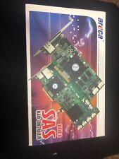 Areca SAS Raid Controller 24 Port 4GB