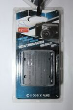 CAMERON SINO  Batterie Canon ZR700  HV20  MV880X  CS-NB2L12