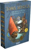 Terra Mystica [New ] Board Game