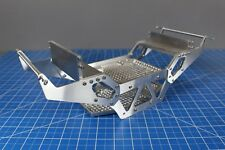 Aluminum Chassis for Tamiya RC 1/10 Clod Bluster Clodbuster Bullhead Crawler TXT