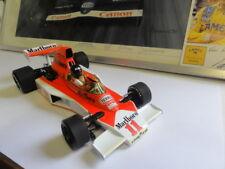 F1 Minichamps McLaren M23 South African GP 1976 - James Hunt 1/18 Model Car