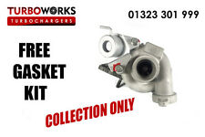 Ford Fusion 1.6 TDCi  90BHP DV6ATED4 TURBOCHARGER TURBO WITH GASKETS