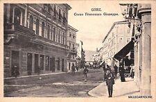 #  GORZ (GORIZIA): CORSO FRANCESCO GIUSEPPE  (2)