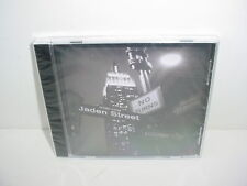 Jaden Street Jazz Music CD New
