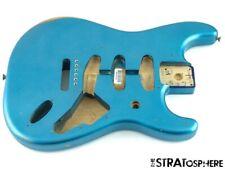 Fender Vintera Road Worn 60s Stratocaster Strat BODY 1960s Lake Placid Blue