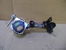O/S (DRIVER) FRONT SEAT BELT - VAUXHALL VECTRA B - 2.2 DTI - 2001