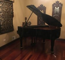 Story & Clark Baby Grand Piano With Player