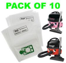 QUALVAC PLUSE BLUE, QUAL VAC PLUS E GREY Microfiber Vacuum Cleaner Hoover Bags