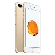 "#Cod Paypal Apple iPhone7 Plus 7+ 5.5"" 256gb Gold Smartphone Agsbeagle"