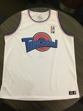 44fe78d72f3 Officially Licensed SPACE JAM TUNE SQUAD BUGS Jersey. Brand New. Adult Size  XXL