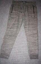 Bkc Joggers Pants size L Dark gray New