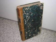 1843.explication de la messe / Le Brun.T5.protestantisme réforme Luther calvin