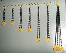 Evot - Crane Lifting Chains. Authentic Liebherr Yellow. 1:50th, 1:48th. MIB
