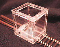 OO Gauge Ballast Spreader