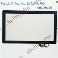 """11.6"""" For Acer Iconia Tab W700 Black Touch Screen Glass Digitizer Windows 8 Part"""