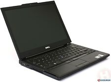 "Dell Latitude E4300 13.3"" Intel Core 2 Duo 3 GB Ram 160 GB HDD Webcam Win 7"