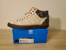 Adidas Superskate Vulc By Andrew Pommier Sz 11