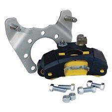 "Tie Down Stainless Steel Disc Brakes Upgrade Kit - 10"""