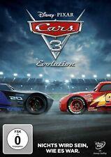 Cars Evolution - Disney DVD