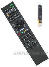 Ersatz Universal Fernbedienung für Sony Bravia TV  KDL - XXXX  SERIE