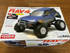 Out-Of-Print Kyosho Toyota RAV4 1/10 scale