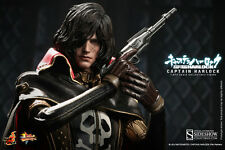 Captain Harlock Sixth Scale Figure  - Space Pirate - Sideshow / Hot Toys