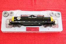 3002719 US Steel 42' Coil Car 2 Rail NEW IN BOX