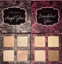 BEAUTY CREATIONS Highlighter Palette - Angel or Scandal Glow