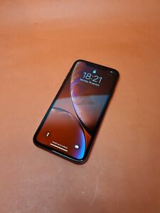 Apple iPhone XR - 128GB - (PRODUCT)RED (Unlocked) - Excellent Condition!