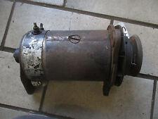 Lichtmaschine Bosch Gleichstromlichtmaschine Ford Taunus P4 P6 12m 15m  6V 50A