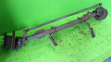 MERCEDES VARIO 612 T2 Front Axle Assembly Mk 1 96-12