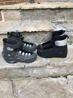 Salomon Aggressive Inline Skates , Aaron Feinberg Promodel,28 28.5 US 10.5 Boot