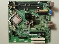 Dell DIMENSION 5150 Motherboard with Intel Pentium @ 3.40GHz CPU